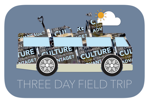 Three Day Field Trip